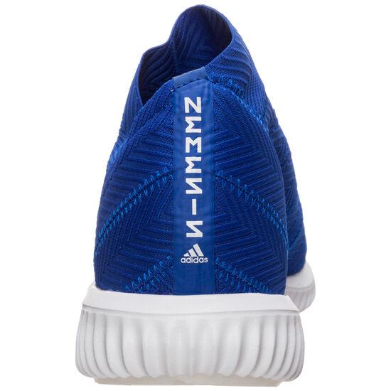 Nemeziz Tango 18.1 Trainers Street Sneaker Herren, Blau, zoom bei OUTFITTER Online