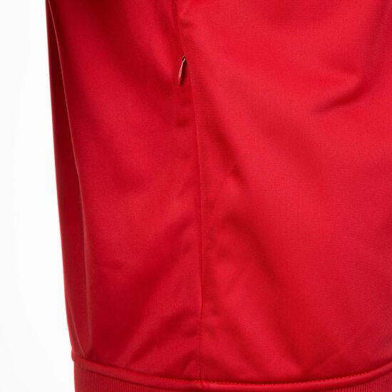 Club Essential Trainingsjacke Herren, rot, zoom bei OUTFITTER Online