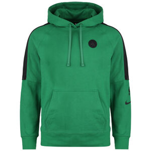 NBA Boston Celtics Courtside Kapuzenpullover Herren, grün / schwarz, zoom bei OUTFITTER Online