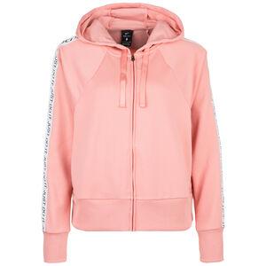 Dry Get Fit Sweatjacke Damen, rosa / schwarz, zoom bei OUTFITTER Online