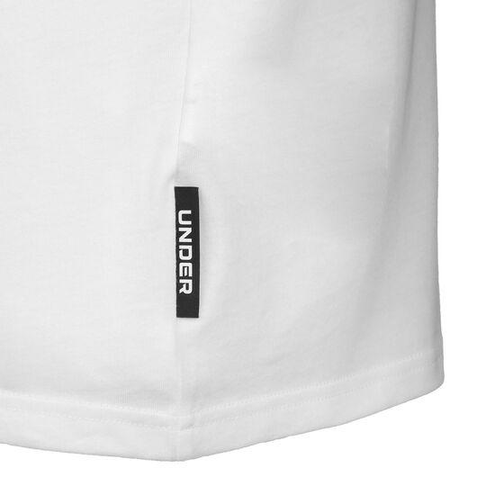 SC30 Curry Freehand Eddy T-Shirt Herren, weiß, zoom bei OUTFITTER Online