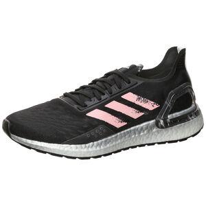 Ultraboost PB Laufsschuh Damen, schwarz / rosa, zoom bei OUTFITTER Online