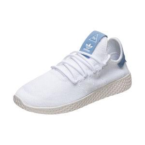 Pharrell Williams Tennis HU Sneaker Kinder, Weiß, zoom bei OUTFITTER Online