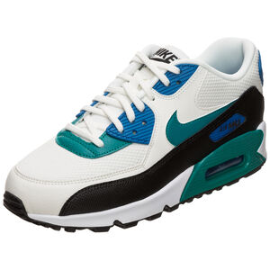 Air Max 90 Sneaker Damen, Weiß, zoom bei OUTFITTER Online