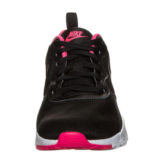 LD Runner Sneaker Kinder, Schwarz, zoom bei OUTFITTER Online