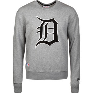 MLB Detroit Tigers Crew Sweatshirt Herren, Grau, zoom bei OUTFITTER Online