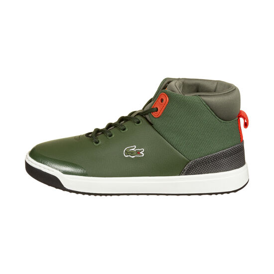 Explorateur Sneaker Kinder, grün / orange, zoom bei OUTFITTER Online
