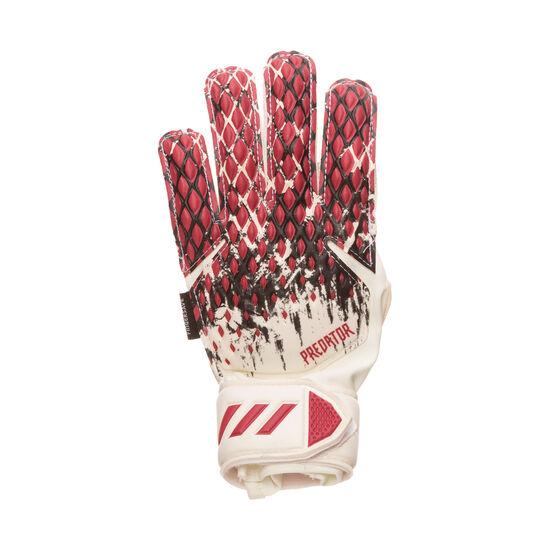 Predator FS Manuel Neuer Torwarthandschuh, schwarz / rot, zoom bei OUTFITTER Online