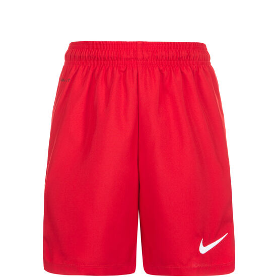 Laser III Short Kinder, Rot, zoom bei OUTFITTER Online