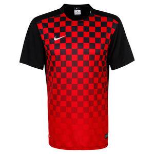 Precision III Fußballtrikot Herren, Rot, zoom bei OUTFITTER Online