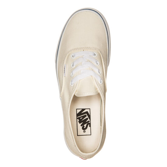 Authentic Sneaker, Beige, zoom bei OUTFITTER Online