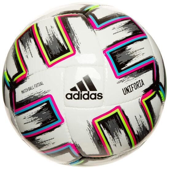 Uniforia Pro Sala Futsal Matchball EM 2020, , zoom bei OUTFITTER Online