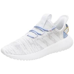 Kaptir X Sneaker Damen, weiß / hellblau, zoom bei OUTFITTER Online
