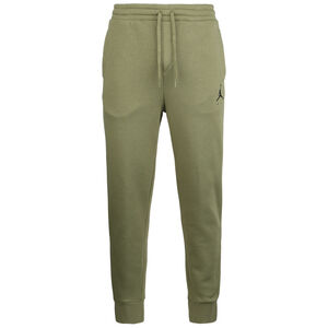 Jordan Jumpman Fleece Jogginghose Herren, grün / schwarz, zoom bei OUTFITTER Online