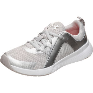 Tempo Trainer Trainingsschuh Damen, Grau, zoom bei OUTFITTER Online