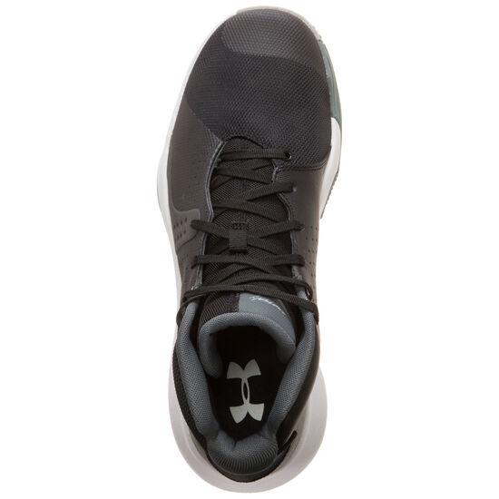 Anomaly Basketballschuh Herren, schwarz / weiß, zoom bei OUTFITTER Online