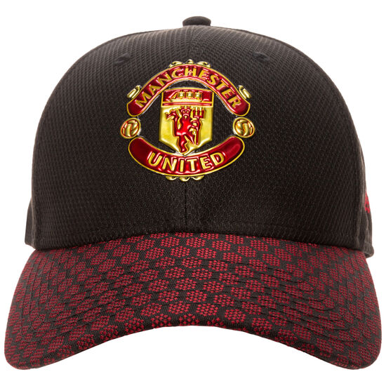 9FIFTY Diamond Era Manchester United Snapback Cap, , zoom bei OUTFITTER Online