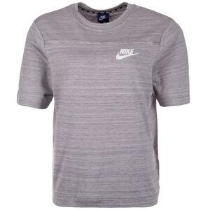Advance 15 T-Shirt Damen, grau / rosa, zoom bei OUTFITTER Online