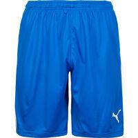 Liga Short Herren, blau / weiß, zoom bei OUTFITTER Online