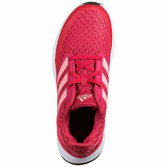 RapidaRun Laufschuh Kinder, pink / silber, zoom bei OUTFITTER Online