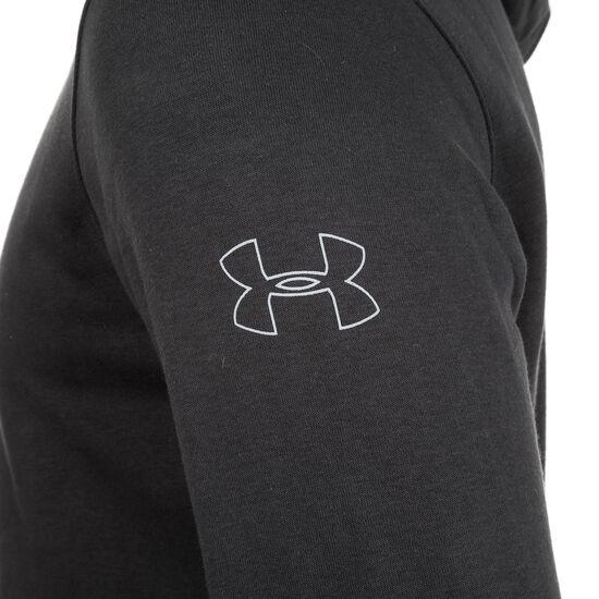Baseline Fleece Trainingskapuzenpullover Herren, schwarz, zoom bei OUTFITTER Online