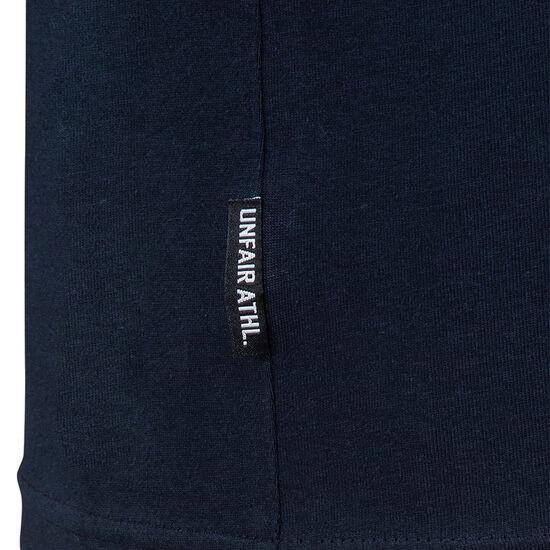 DMWU T-Shirt Herren, dunkelblau / weiß, zoom bei OUTFITTER Online