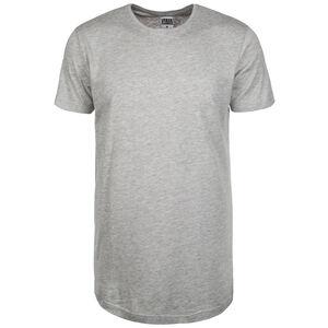 Shaped Longshirt Herren, grau, zoom bei OUTFITTER Online