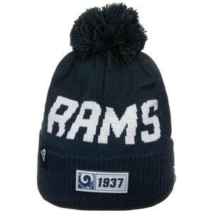 NFL Los Angeles Rams Sport Knit Mütze, , zoom bei OUTFITTER Online