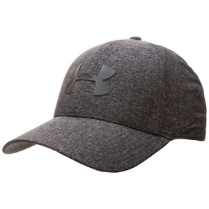 CoolSwitch AV Classic Fit Cap Herren, dunkelgrau, zoom bei OUTFITTER Online