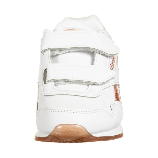 Royal Classic Jog Sneaker Kinder, weiß, zoom bei OUTFITTER Online