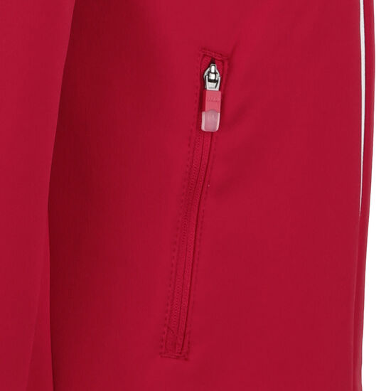 Champ 2.0 Kapuzenjacke Kinder, rot / weinrot, zoom bei OUTFITTER Online