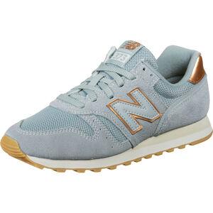 WL373-B Sneaker Damen, hellblau, zoom bei OUTFITTER Online