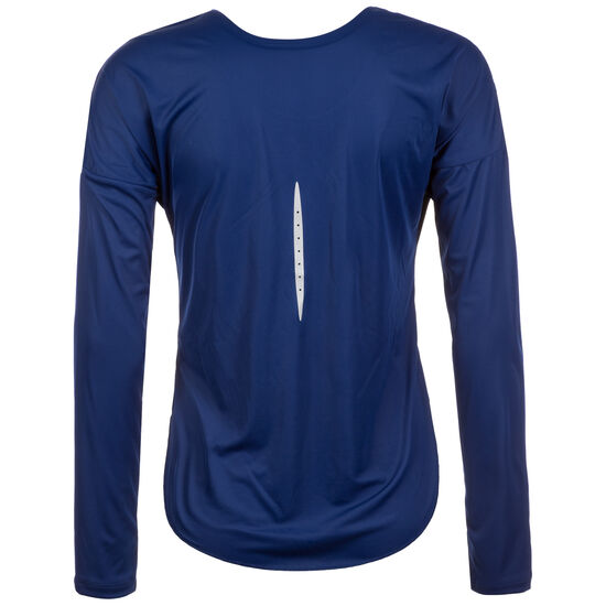 City Sleek Laufshirt Damen, dunkelblau, zoom bei OUTFITTER Online