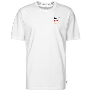 F.C. T-Shirt Herren, weiß, zoom bei OUTFITTER Online