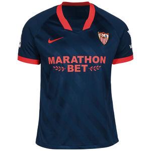 FC Sevilla Trikot 3rd Stadium 2020/2021 Herren, dunkelblau / rot, zoom bei OUTFITTER Online