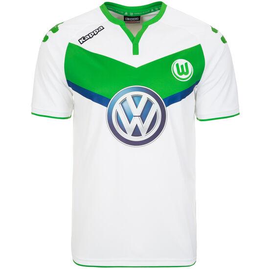 Kappa VfL Wolfsburg Trikot Home 2015/2016 Herren