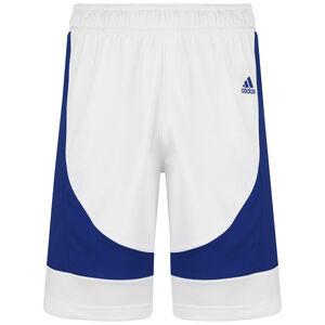 N3XT L3V3L Prime Game Basketballshorts Herren, blau / weiß, zoom bei OUTFITTER Online