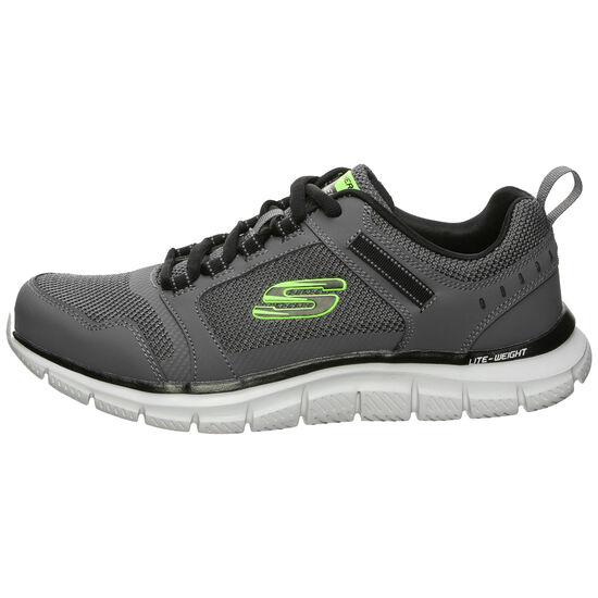 Track Knockhill Trainingsschuh Herren, grau / schwarz, zoom bei OUTFITTER Online