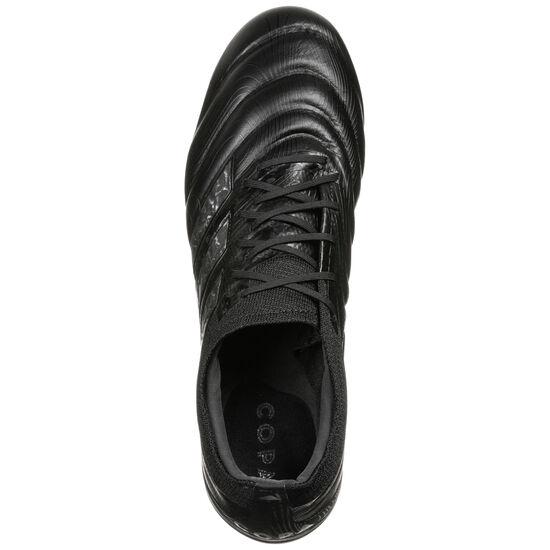 Copa 20.1 FG Fußballschuh Herren, schwarz / silber, zoom bei OUTFITTER Online