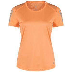 Own The Run Laufshirt Damen, apricot, zoom bei OUTFITTER Online