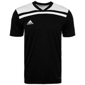 Regista 18 Fußballtrikot Herren, schwarz / weiß, zoom bei OUTFITTER Online