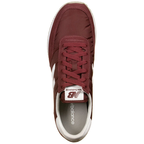 UL720 AB Sneaker Herren, weinrot, zoom bei OUTFITTER Online
