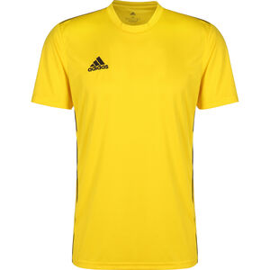 Core 18 Fußballtrikot Herren, gelb, zoom bei OUTFITTER Online