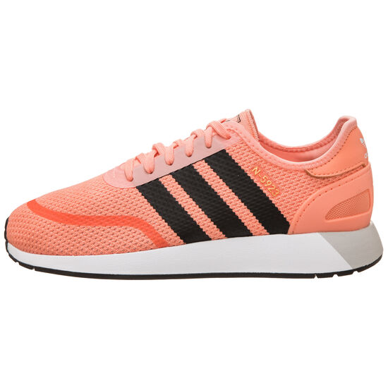 N-5923 Sneaker, Rot, zoom bei OUTFITTER Online