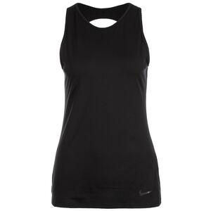 Dry Trainingstank Damen, schwarz, zoom bei OUTFITTER Online
