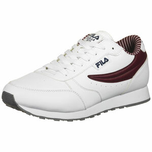 Orbit F Sneaker Herren, weiß, zoom bei OUTFITTER Online