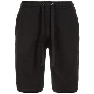Basic Sweat Short Herren, schwarz, zoom bei OUTFITTER Online