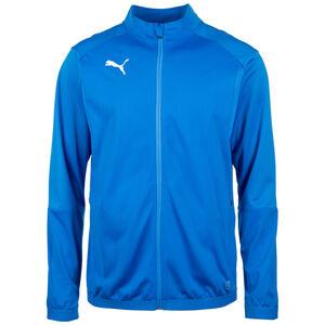 Liga Trainingsjacke Herren, blau, zoom bei OUTFITTER Online