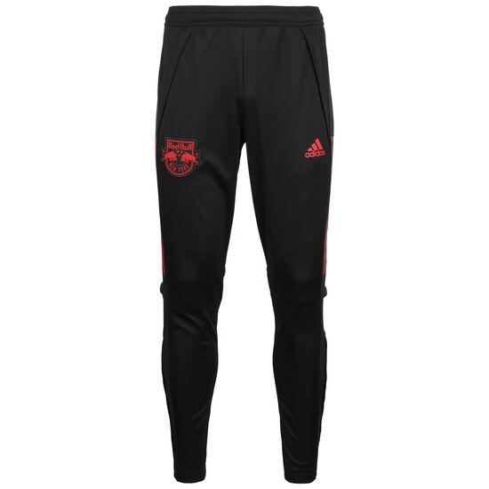 New York Red Bulls Trainingshose Herren, schwarz / rot, zoom bei OUTFITTER Online