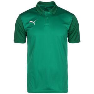TeamGOAL 23 Sideline Poloshirt Herren, grün, zoom bei OUTFITTER Online
